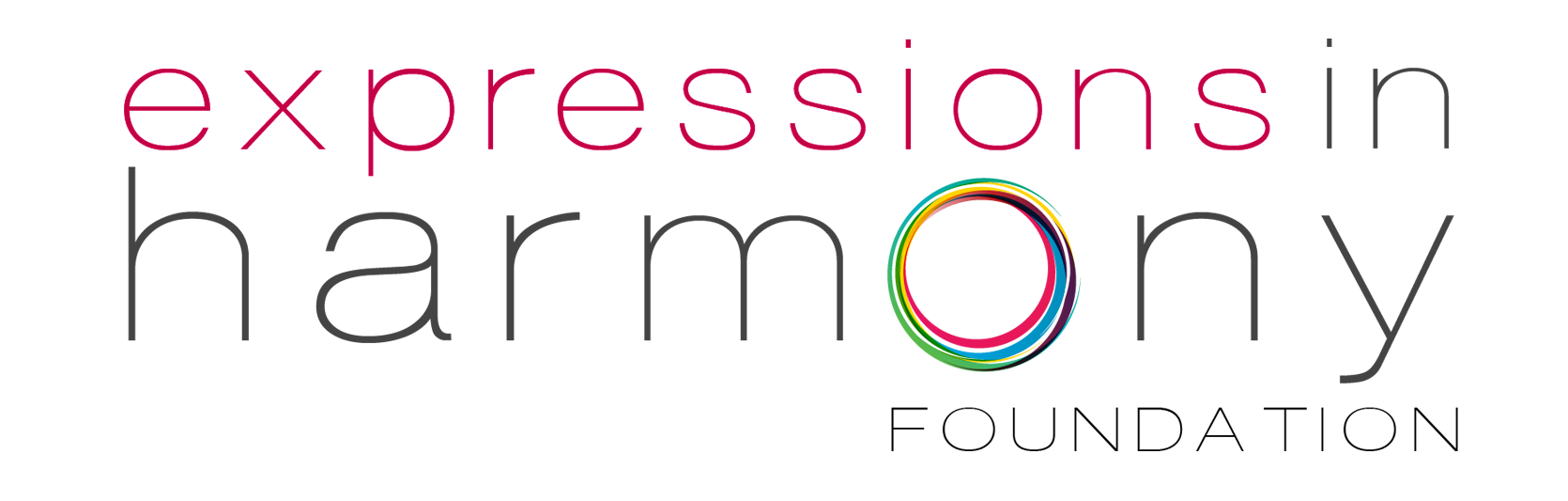 Expressions in Harmony Foundation